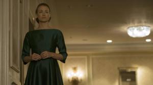 Yvonne Strahovski, Serena Joy, The Handmaids Tale