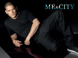 Wentworth Miller, Me & City
