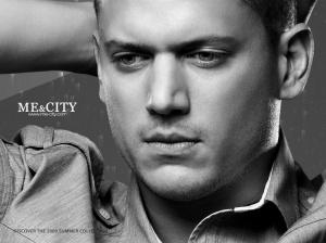 Wentworth Miller, Me & City