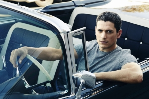 Wentworth Miller, Out